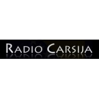 Logo of radio station Radio Carsija