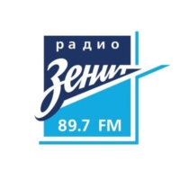 Logo de la radio Радио Зенит