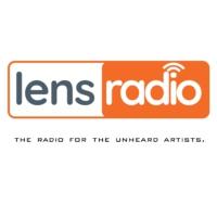 Logo of radio station LensRadio