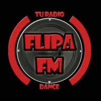 Logo de la radio Flipa FM