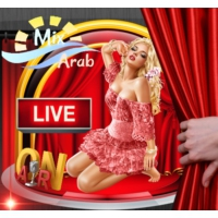 Logo de la radio Arab Mix