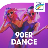 Logo of radio station Radio Regenbogen 90er Dance
