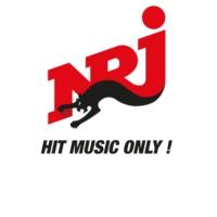 Logo of radio station NRJ DK