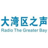 Logo of radio station 大湾区之声