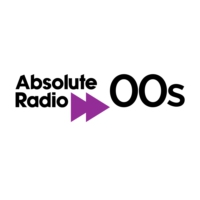 Logo of radio station Absolute Radio 00s