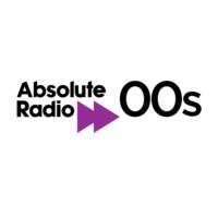 Logo de la radio Absolute Radio 00s