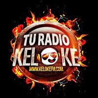 Logo de la radio keloke fm