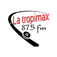 Logo of radio station Tropimax