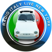 Logo of radio station Radio Italy Live