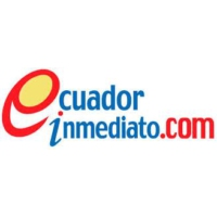Logo of radio station Ecuadorinmediato Radio