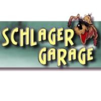 Logo of radio station Die Schlagergarage