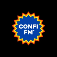 Logo de la radio Confi FM