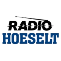 Logo of radio station Radio Hoeselt