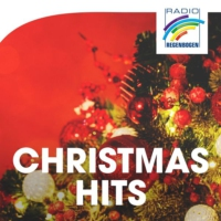 Logo of radio station Radio Regenbogen Christmas Hits