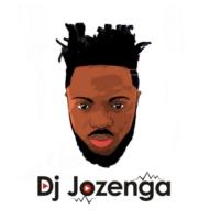 Logo de la radio DJ Jozenga
