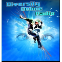 Logo of radio station Diversity Radio