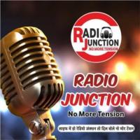 Logo de la radio Radio Junction