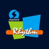 Logo de la radio Rhythm 94.7FM Abuja