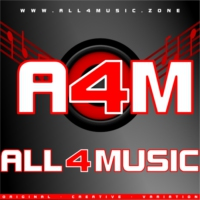 Logo de la radio ALL4MUSIC.zone TOTAL HITS