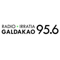 Logo of radio station Radio Irratia Galdakao 95.6 FM