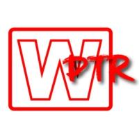 Logo de la radio WPTR Radio