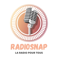 Logo of radio station RadioSnap