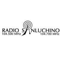 Logo of radio station Radio Sanluchino