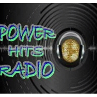 Logo of radio station POWER HITS RADIO