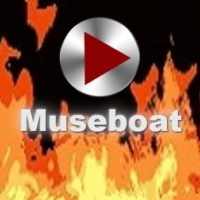 Logo of radio station Museboat Live Channel
