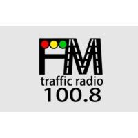 Logo of radio station 常熟交通广播 FM100.8