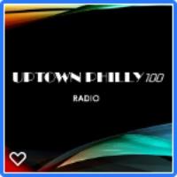 Logo de la radio Uptown philly 100