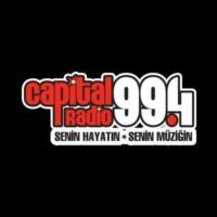 Logo de la radio Capital Radio 101