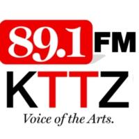 Logo de la radio KTTZ 89.1 FM