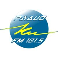 """Logo de la radio Радио """"КН"""""""