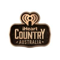 Logo of radio station iHeartCountry Australia