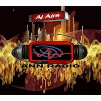 Logo of radio station ANN Radio Online