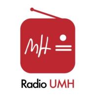 Logo of radio station Radio UMH
