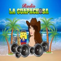 Logo of radio station LA GUAPACHOSA  RADIO DANBURY,CT