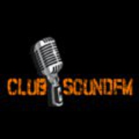 Logo de la radio Club Sound FM