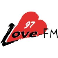 Logo de la radio Love 97 FM
