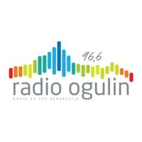 Logo of radio station Radio Ogulin