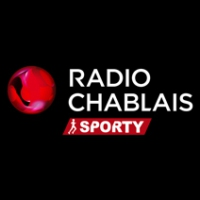 Logo of radio station Radio Chablais Sporty