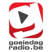 Logo de la radio Stadsradio Goeiedag