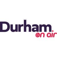 Logo of radio station Durham OnAir