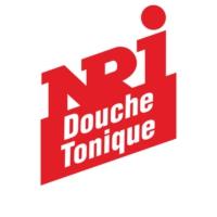 Logo de la radio NRJ Douche Tonique