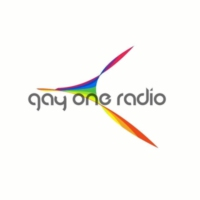 Logo de la radio GayOneRadio