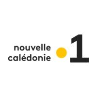 Logo de la radio Nouvelle Caledonie La 1ère