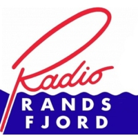 Logo of radio station Radio Randsfjord