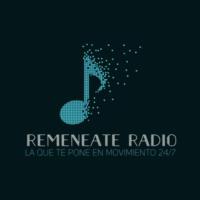 Logo de la radio Remeneate Radio