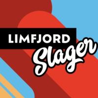 Logo de la radio Limfjord Slager